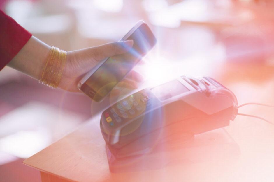Kontaktloszahlen – Kartenzahlung ohne PIN bis 50 Euro