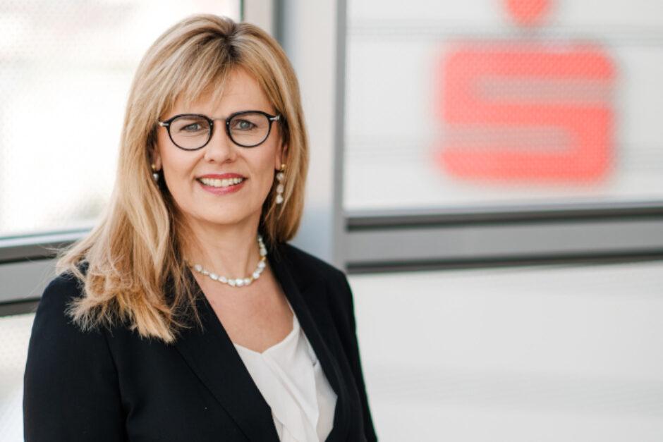Cornelia Kollmer zur stellvertretenden Vorstandsvorsitzenden berufen