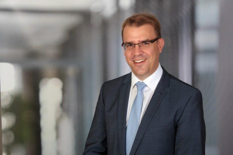 Andreas Haltmayr neues stellvertretendes Vorstandsmitglied der Stadtsparkasse Augsburg