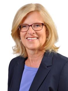 Ursula Brandhorst-Burk, Vorstandsvorsitzende der Stiftung Aufwind.