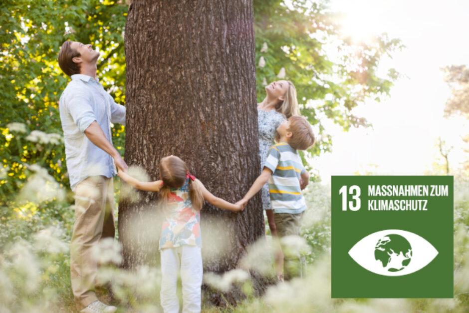 Papier sparen und damit das Klima schützen