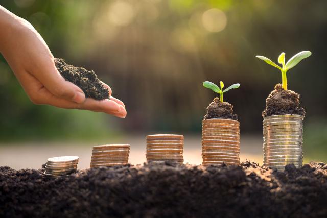 Grüne Geldanlagen, Stadtsparkasse Augsburg, nachhaltige Geldanlagen, investieren